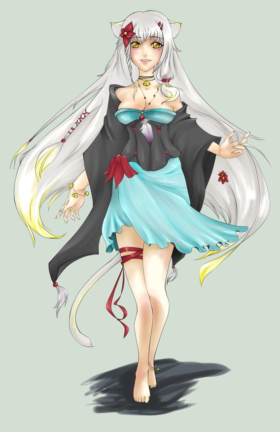 Yoruni by Yoruni