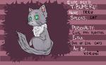 Tibumaru: Trev - Pet Application