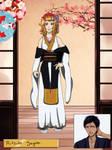 Edo-No-Romance: Ritsuko Sayomi