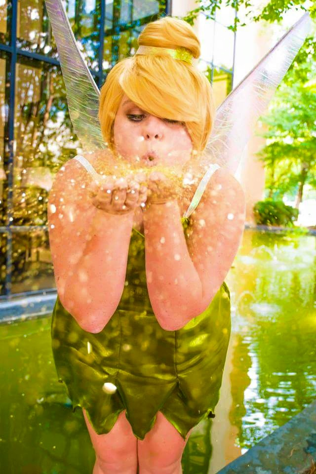 Faith, Trust, and Pixie Dust by xmagicalgirlyx