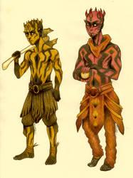 Brothers Of Dathomir 2