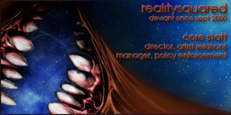 realitysquared deviantID III by realitysquared