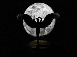 NightAngel by realitysquared