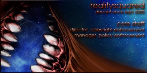 realitysquared's Profile Picture