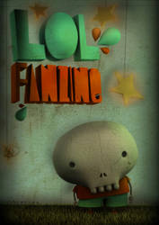 Cover for Lol Fanzine