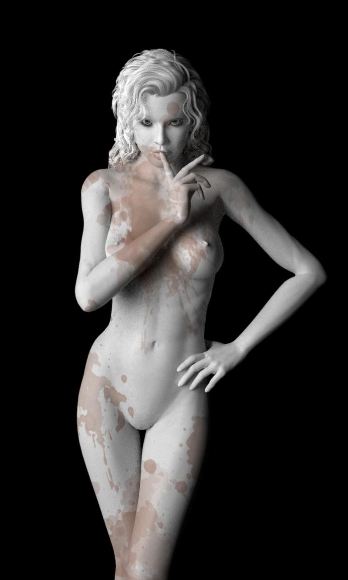Splat 001 by delve-art