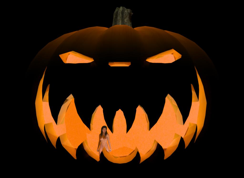 Halloween 2014 by delve-art