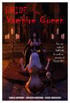 Bride Of The Vampire Queen by DelveArt3d
