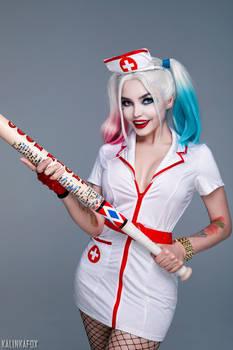 Harley Nurse 01