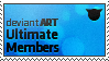 Ultimate Member Stamp by Mod-a-holic
