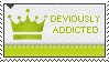 Deviously Addicted! by Mod-a-holic