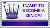 Seniority Stamp! by Mod-a-holic