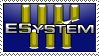 ESystem Group Stamp by ESystem