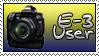 Olympus E-3 User by ESystem