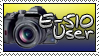 Olympus E-510 User by ESystem