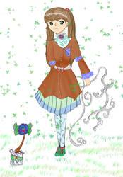 uniform of sisilia P school