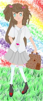 AT: yumi nagato