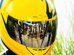 Celty's Helmet