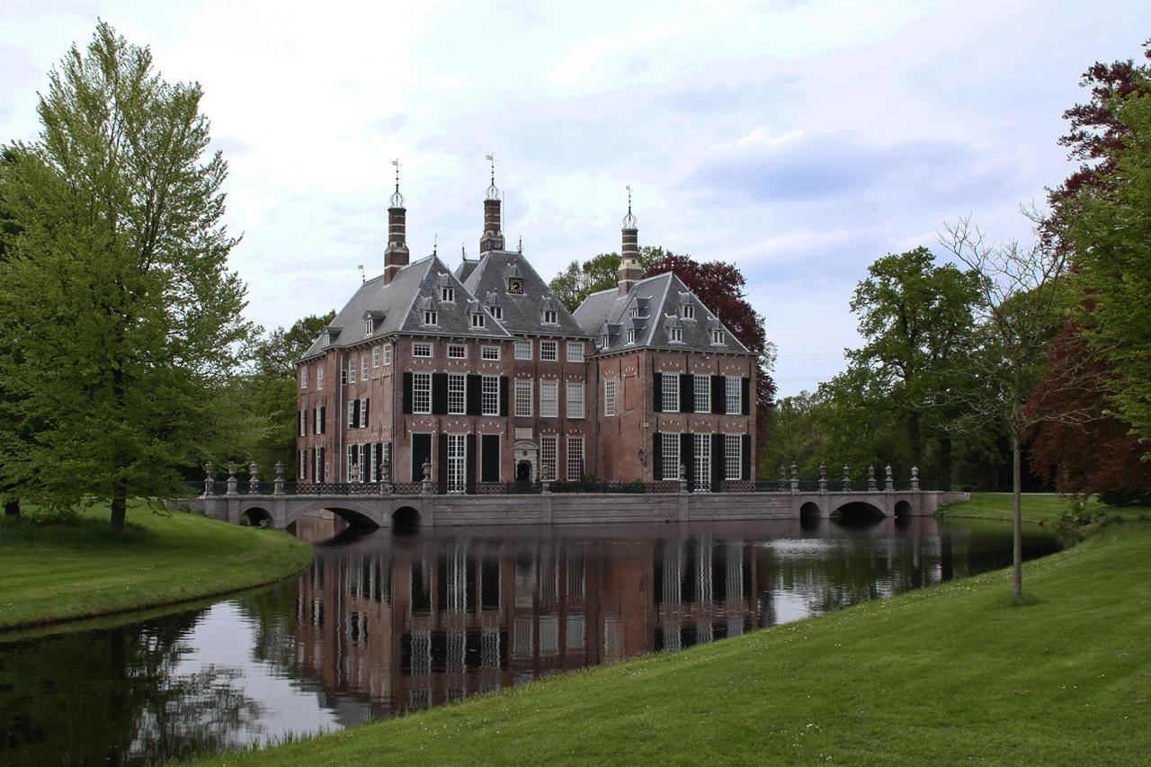 Castle Duivenvoorde by Poulus1967