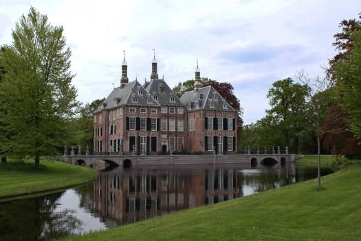 Castle Duivenvoorde