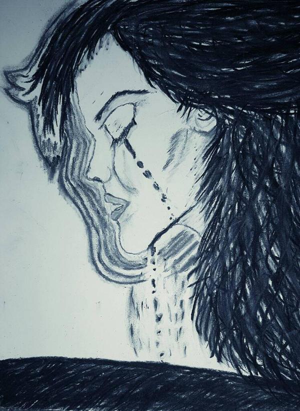 Gloom Letting  by shmaelofspica