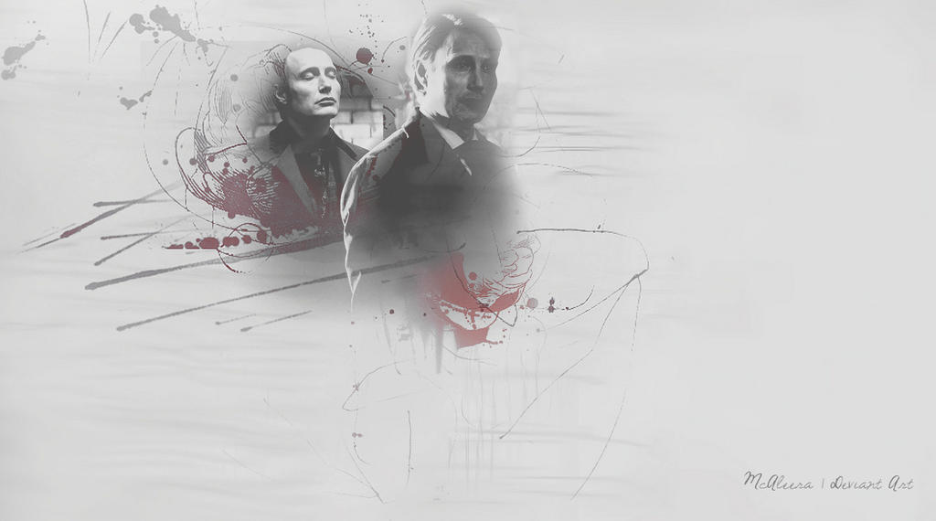 Dr Hannibal Lecter - Wallpaper #3 By