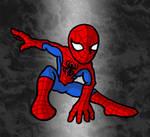 Mini Marvels - Spider-Man