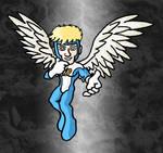 Mini Marvels - Archangel