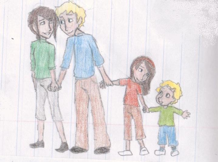 Peeta And Katniss Kids | www.imgkid.com - The Image Kid ...
