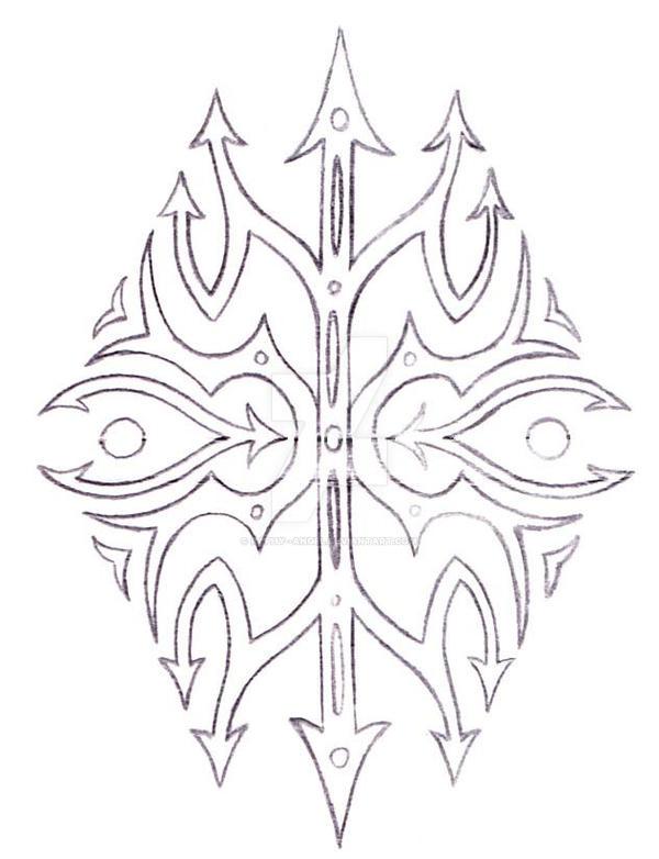 Ff13 my l 39 cie symbol by raphy angel on deviantart for L cie tattoo