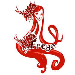 Freya Muneca by hopsis