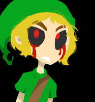 BEN Drowned by candyffloss