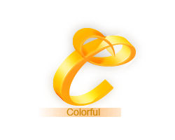 Colorful's logo 2