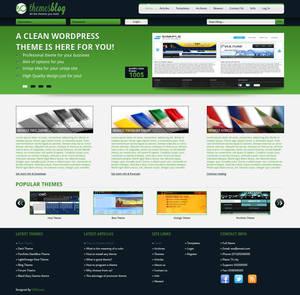 Themes Blog