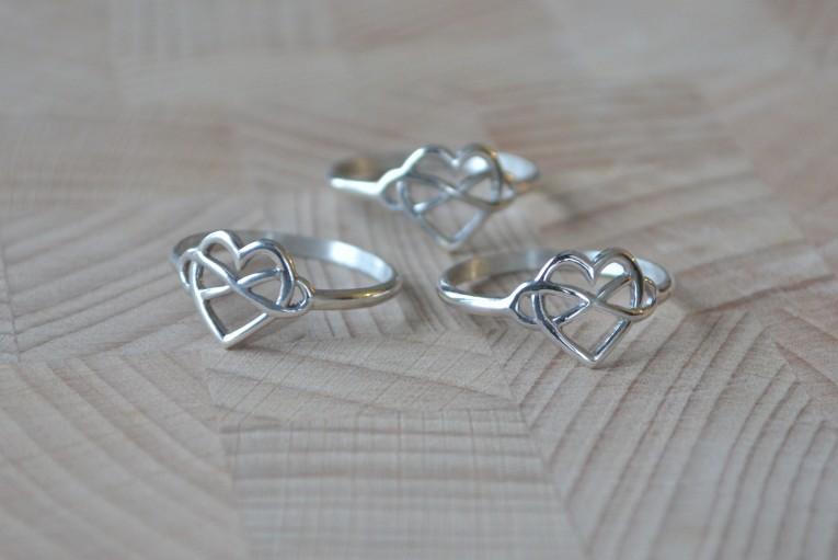 Polyamory jewelry