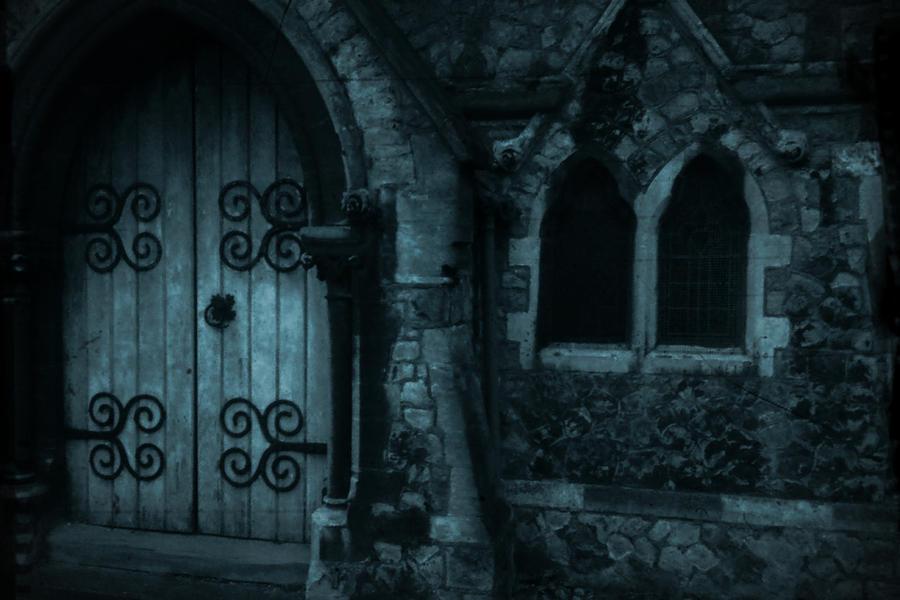 Dark doors... by MOxC ... & Dark doors... by MOxC on DeviantArt