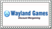 Wayland Games by MOxC