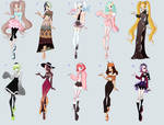 ADOPT AUCTION (OPEN 2,4,5,7,8,9,10) by ImperialWinXadopt