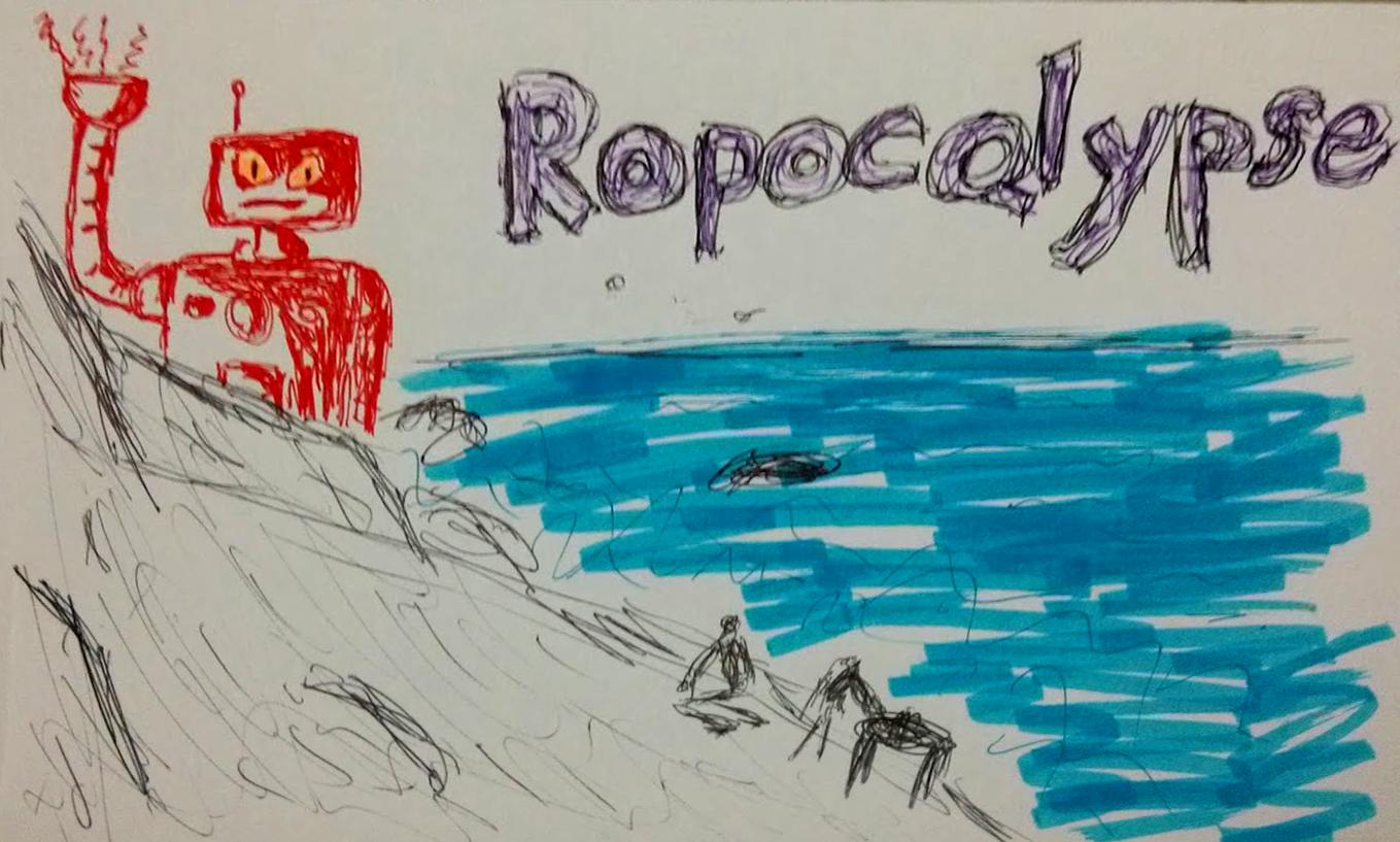 Ropocalypse Concept Art 2 by dardamavet