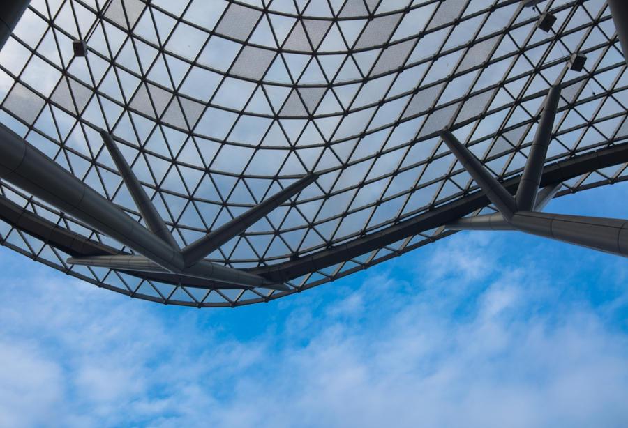 Net Weaver by analogdude