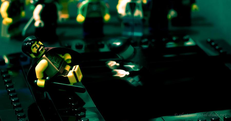 Lego 300 by analogdude