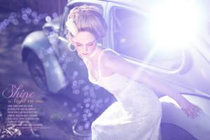 Shine a light on me by kingpixx