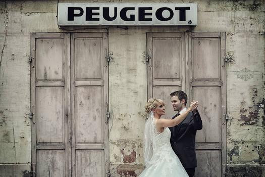 Wedding - France/Alsace