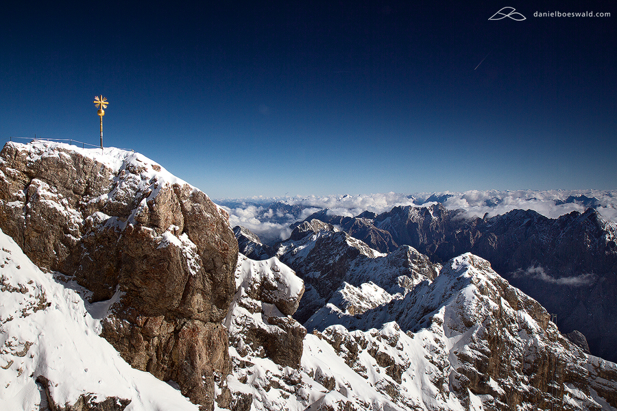 Zugspitze - 8 by mystic-darkness