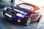 Audi RS6 Sedan - Thomas