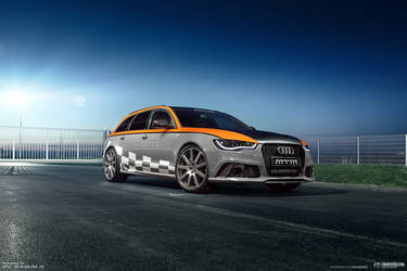 20150220 Mtm Rs6 Clubsport 01 M by mystic-darkness