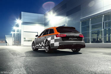 20150220 Mtm Rs6 Clubsport 05 M by mystic-darkness