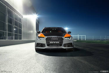 20150220 Mtm Rs6 Clubsport 07 M by mystic-darkness