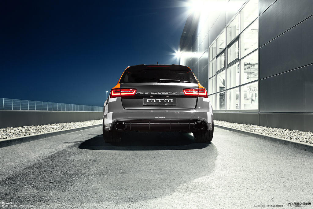 20150220 Mtm Rs6 Clubsport 08 M by mystic-darkness