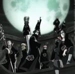 Akatsuki Road to Ninja by themnaxs